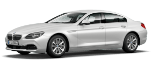 2018 BMW 6 Series Gran Coupe