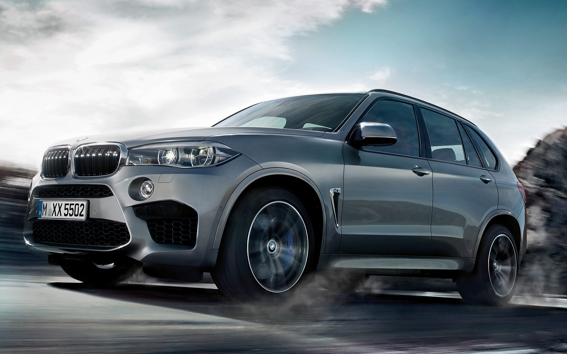 2018 BMW X5 M Exclusive Price in UAE, Specs & Review in ...
