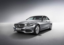 Mercedes-Benz C-Class Sedan C 63 S