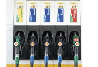Fuel Prices In UAE For November 2018- Petrol Cheaper, Diesel Dearer
