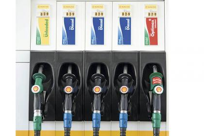 Petrol and Diesel Cars Banned