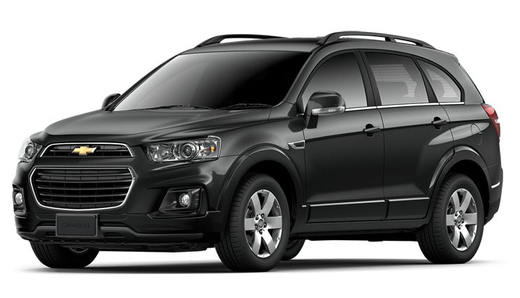 Chevy Suv Models >> 2018 Chevrolet Captiva Price in UAE, Specification & Features for Dubai, Abu Dhabi & Sharjah ...