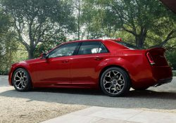 Chrysler 300 SRT 6.4L