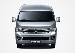 Foton View CS2