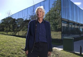 Dyson To Produce Electric Car By 2020