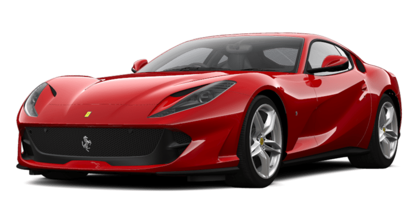 2017 Ferrari 812 Superfast 6 5 V12 Car 2017 Ferrari 812 Superfast Car Price Engine Full