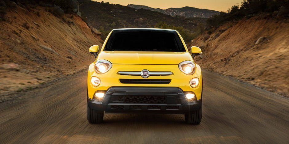 2018 fiat 500x popstar car 2018 fiat 500x car price engine full technical specifications. Black Bedroom Furniture Sets. Home Design Ideas