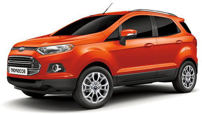 2018 Ford Ecosport Prices Specifications In Uae Dubai Abu Dhabi
