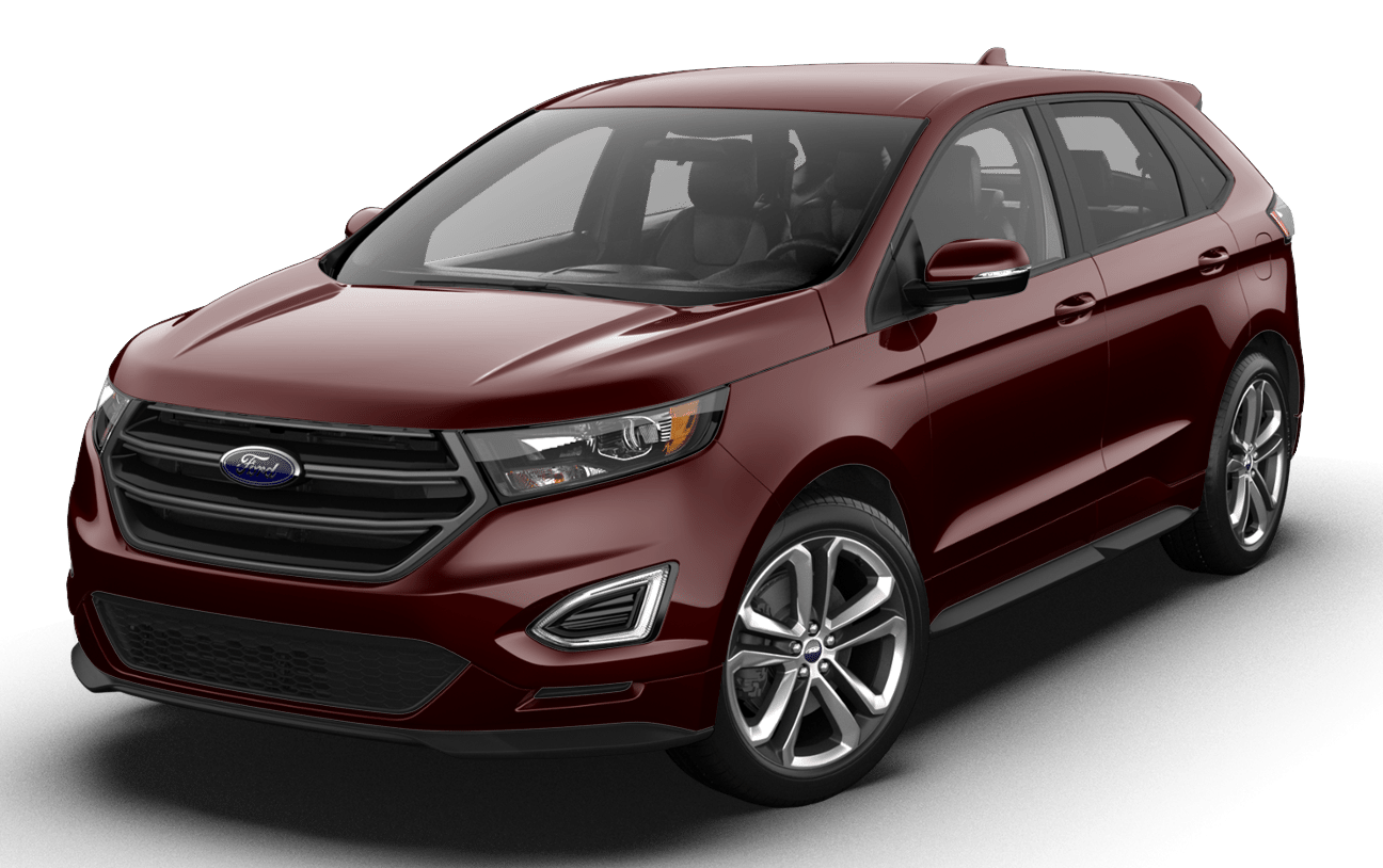 Ford Escape Sport >> 2017 Ford Edge 2.0L EcoBoost SE Price in UAE, Specs ...