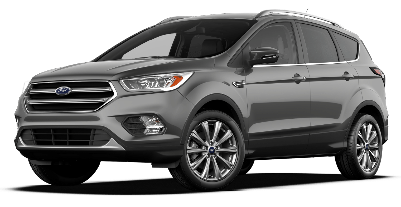 Ford Escape Titanium >> 2017 Ford Escape 2.5L S Price in UAE, Specs & Review in Dubai, Abu Dhabi, Sharjah - CarPrices.ae
