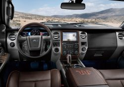 Ford Expedition 3.5L EcoBoost ltd Images