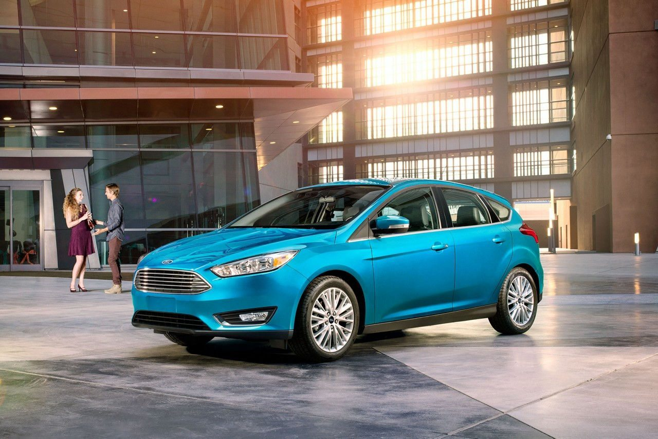 00fd57bd069a 2018 Ford Focus 2.0L ST Price in UAE