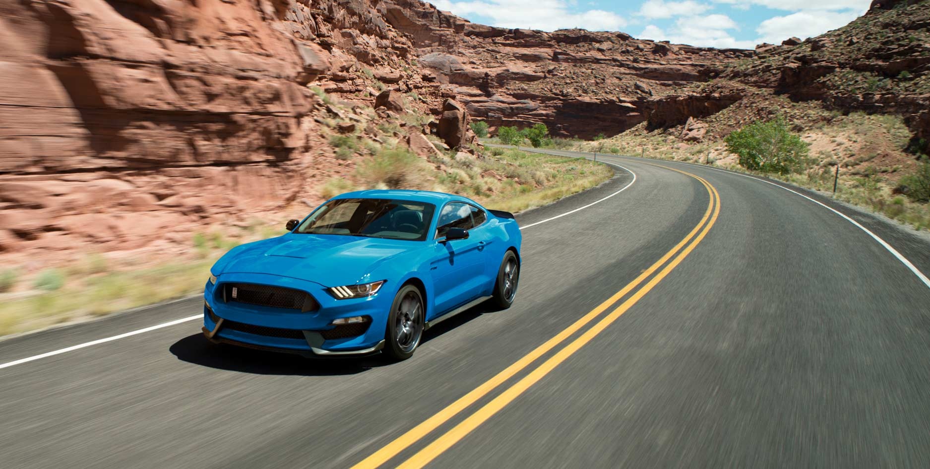 2017 Ford Mustang 5.2L Shelby 350GT Price in UAE, Specs ...