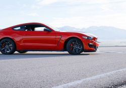 Ford Mustang 3.7L Ti-VCT V6