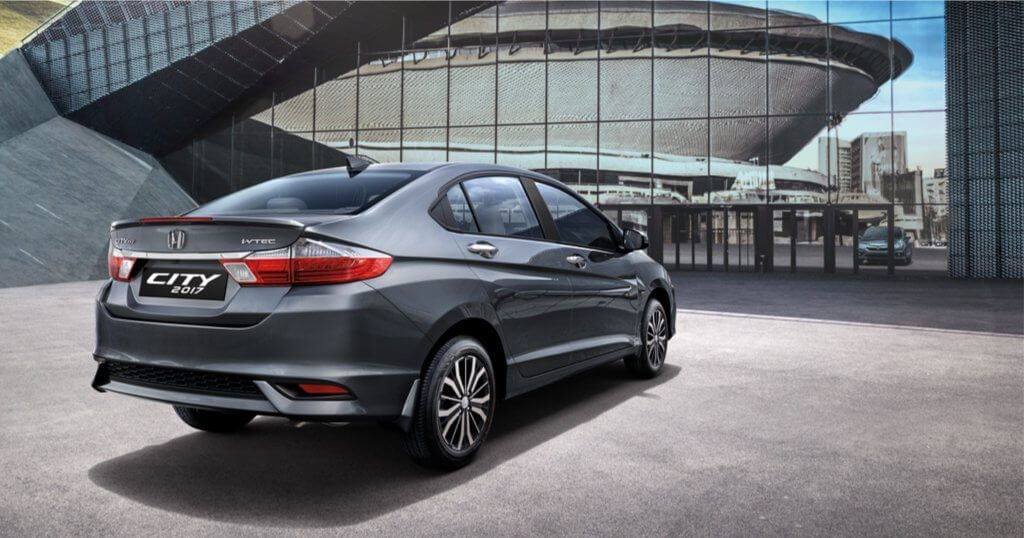 Bmw Adaptive Cruise Control Review >> 2018 Honda City DX Car : 2018 Honda City Car Price, Engine, Full Technical Specifications ...