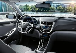Hyundai Accent Hatchback 1.4L GL Hatch