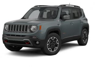 A Jeep Smaller Than The Renegade?