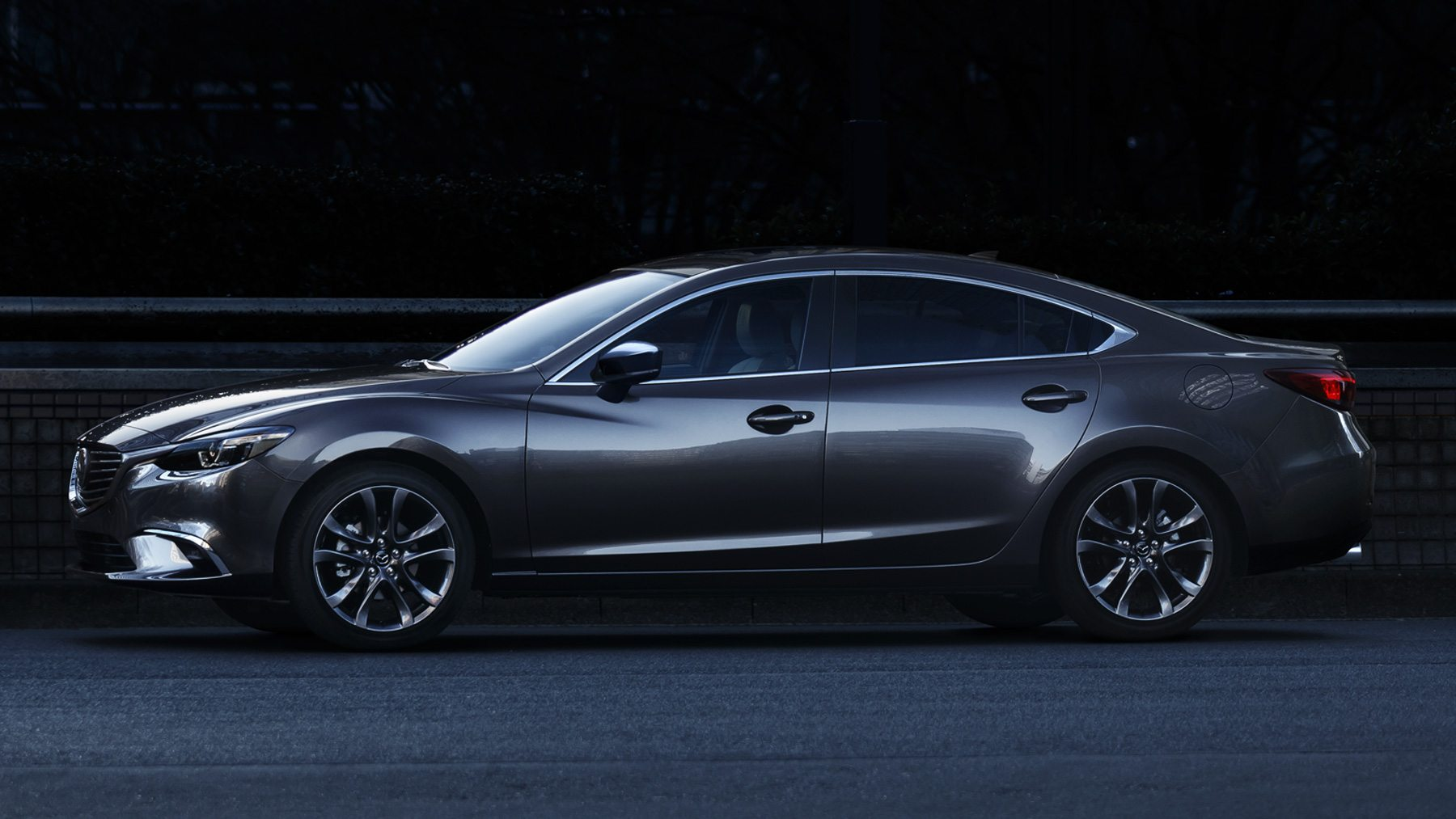 2017 Mazda 6 Sedan 2 5 S Sedan Price In Uae Specs