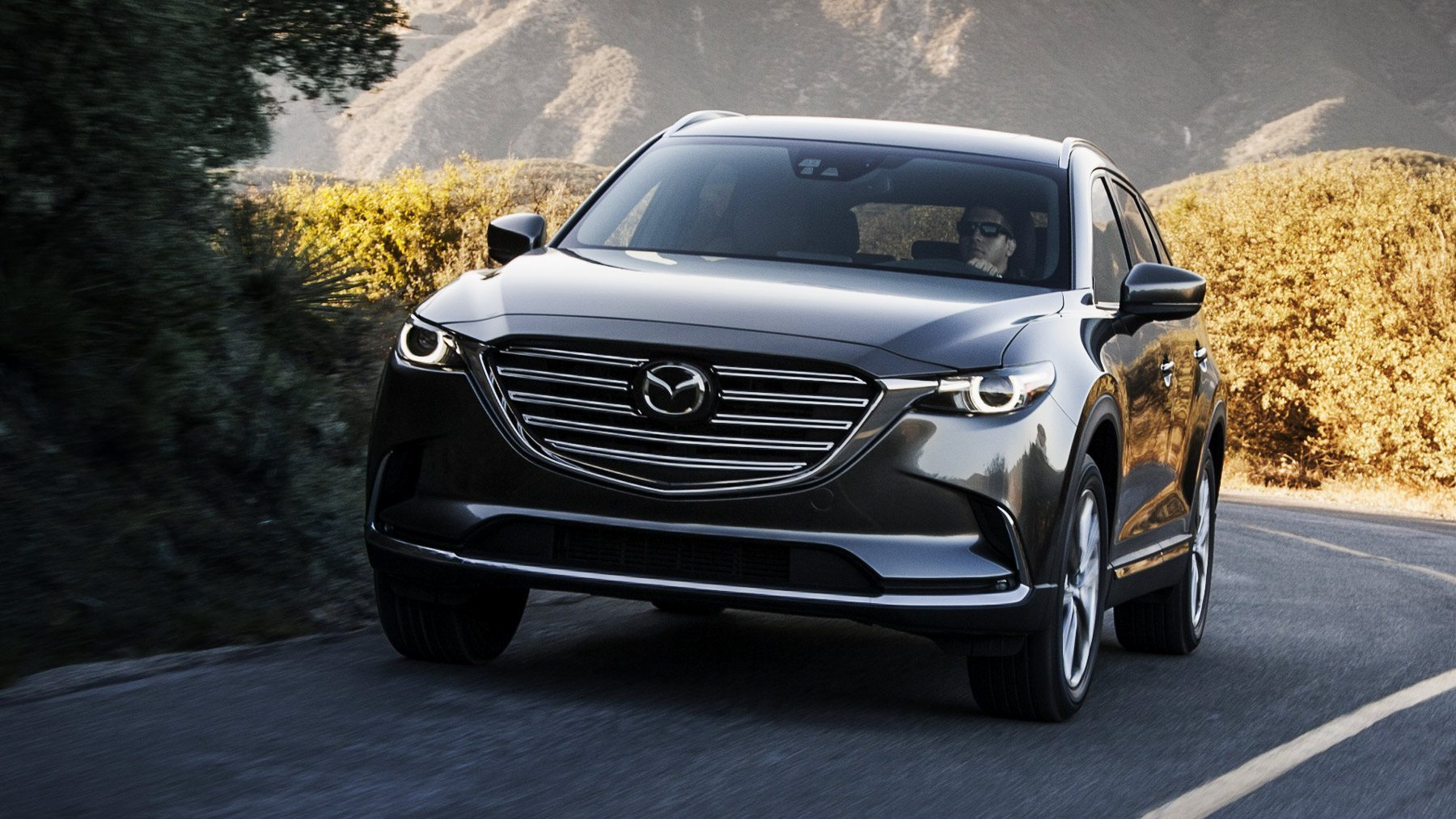 2018 Mazda Cx 9 2 5t Gt Awd Price In Uae Specs Amp Review