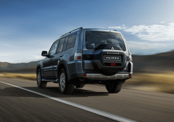 Mitsubishi Pajero 3.8L 5 Door Full