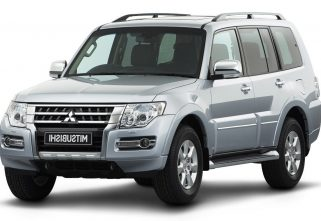 Mitsubishi Pajero Owners Be Aware, Your Car Might Have Defective Airbags
