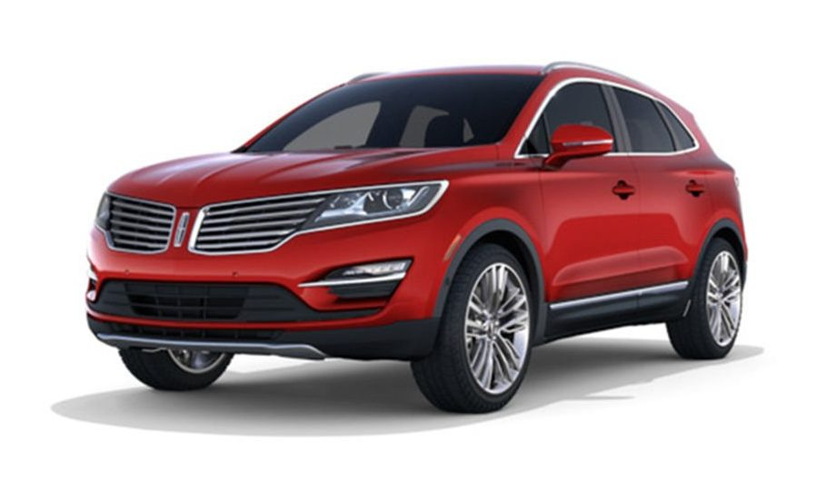 Lincoln MKC 2.3L Reserve (Tech Pack) Mid Option