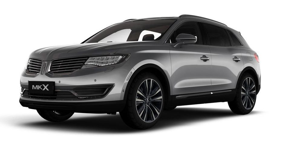Lincoln MKX 2.7L Reserve (Tech Pack) AWD