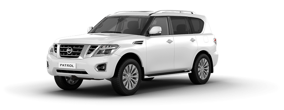 2018 Nissan Patrol 5.6L V8 LE TYPE 2 TITANIUM Price in UAE ...