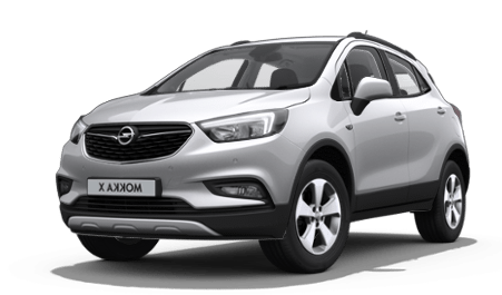 2017 Opel Mokka X Prices Amp Specifications In Uae Dubai