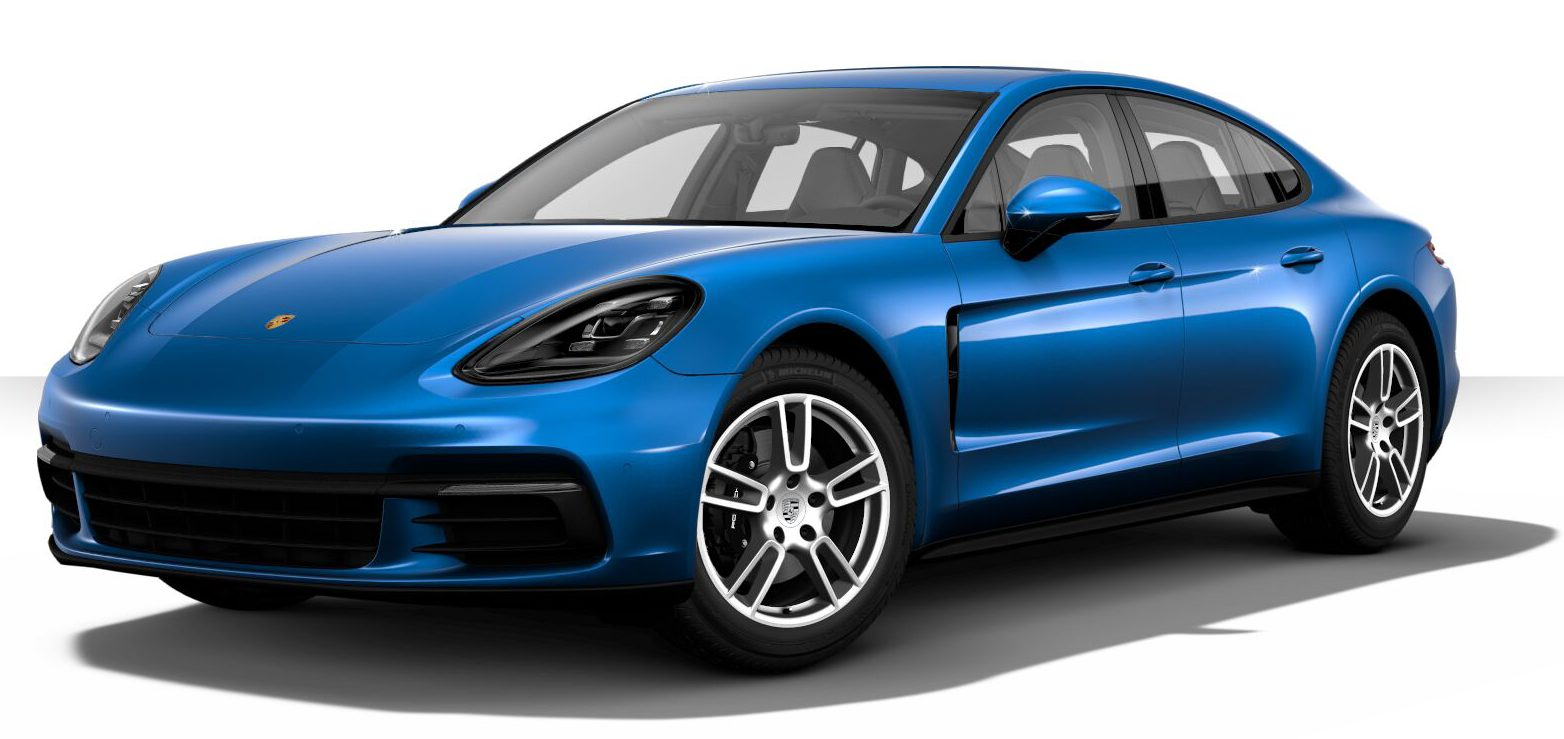 Cadillac Models 2017 >> 2017 Porsche Panamera 4 Price in UAE, Specs & Review in ...