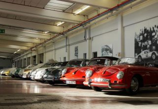The Best Pilgrimage for Any Porsche Car Lover: Germany