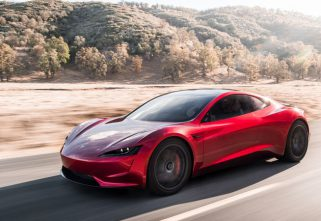 Tesla Roadster 2020: Unbelievably Fast