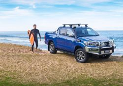 Toyota Hilux 2.7 Double Cab 4×2