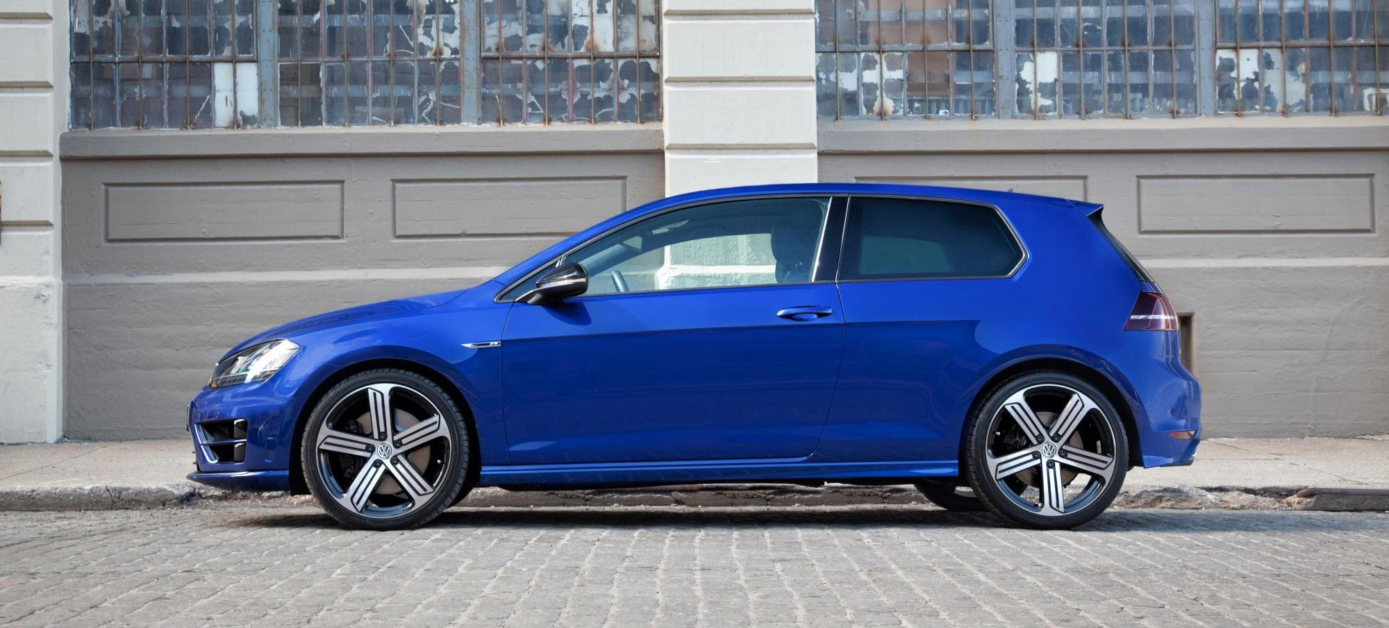 Volkswagen Golf R R Sport 2 Door