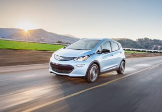 Chevrolet Bolt EV Promises The Best-In-Class Range