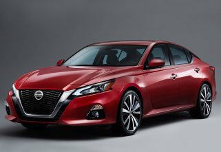 Nissan's Semi-autonomous And All-wheel Drive 2019 Altima Unveiled