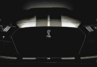 Ford Teases 2020 Mustang Shelby GT500; Promises 700 HP!