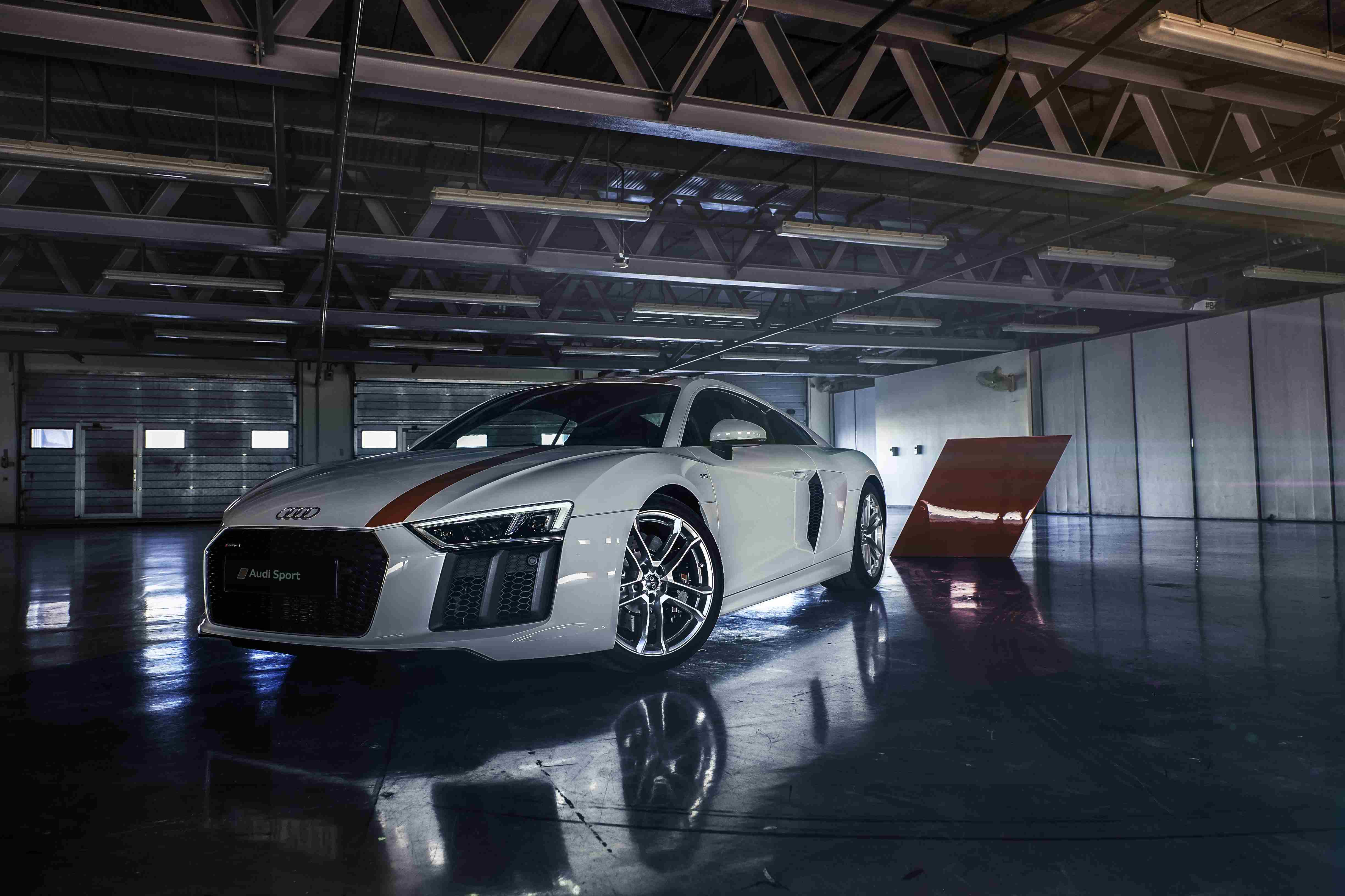 New Limited Edition Audi R8 V10 Rws Coming Soon Carpricesae