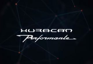 VIDEO: Lamborghini Teases A New Huracan Performante