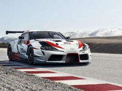No Manual Tranny For New Supra, Says Project Chief