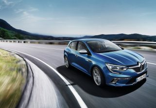Megane GT Is Renault's New Hot Hatchback, Bookings Open