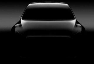 Tesla Model Y To Hit Production Next Year?