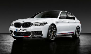 Bmw M5 Competition Latest Car News New Models Photos Videos And