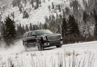 UAE Gets Special Edition GMC Yukon