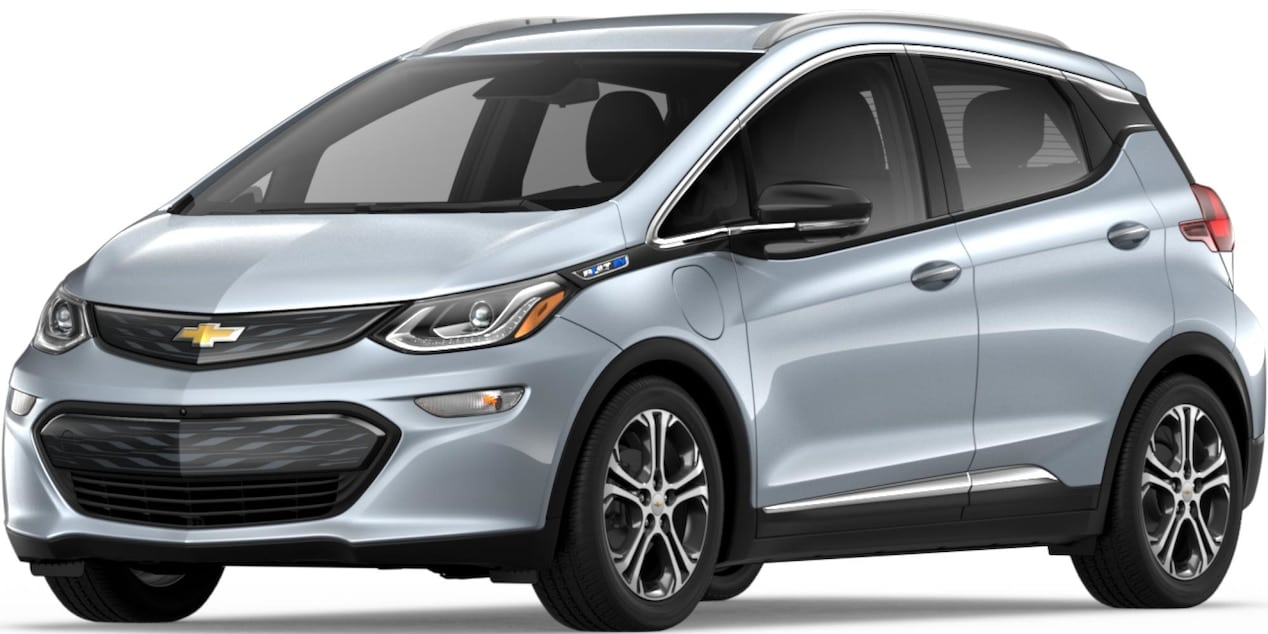 2019 Chevrolet Bolt Ev Price In Uae Specification Features For