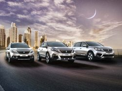Peugeot's Attractive Ramadan Offers In The UAE