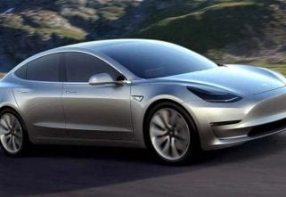 Tesla Eyeing To Increase Production Of Model 3
