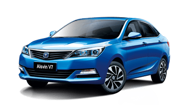 Changan Alsvin V7 Luxury