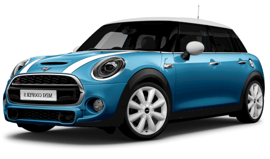 Mini Hatch 5-Door Cooper