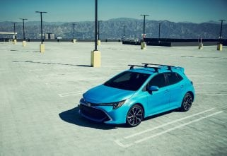 A Single Global Platform Will Underpin The Next-Generation Corolla